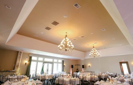 Wedding Reception Hall St. Louis